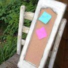 Framed Cork Boards