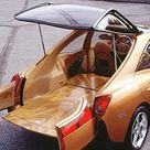 1998 Buick Signia   Концепты