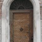More European Doorways