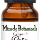 Miracle Botanicals Organic Rose Geranium Essential Oil  100%   Etsy