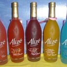 Fruity Alcohol Drinks