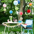 Balloon Birthday Parties