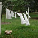 Clothesline Pictures