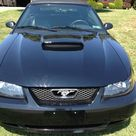 2004 Ford Mustang Convertible for sale