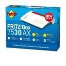 #PO# AVM FRITZ ROUTER BOX 7530 AX INTERNATIONAL
