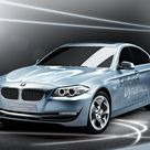 BMW 5Series Sedan ActiveHybrid5 Concept MPerformance SheerDrivingPleasure Provocative Eyes Monster Strong Muscle Sexy Hot Burn Live Life Love Follow Your Heart BMWLife