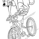 Free & Easy To Print Scooby Doo Coloring Pages