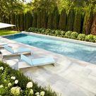 Custom Concrete Pools