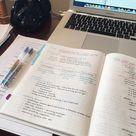 emma's studyblr