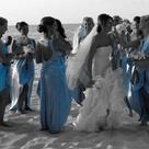 Aqua Beach Weddings