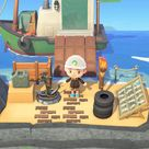 Animal Crossing: New Horizons Guide To Unlock Redd's Barge And The Museum Upgrade   Happy Gamer