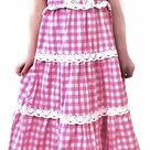Amazon.com: toddler girl gingham dress
