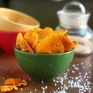 Microwave Sweet Potatoes