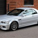 BaT Auction 18k Mile 2001 BMW M3 Convertible 6 Speed at No Reserve