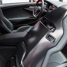 Audi Sport Quattro Laserlight Concept CES 2014    Interior HD