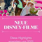 Neue Disney Filme Diese Highlights erwarten uns 2021