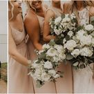 Rachael and Ben // Elegant Boho Downtown KC Wedding — Alyssa Barletter Photography