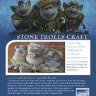Disney Frozen Crafts