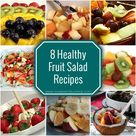 Healthy Fruit Salads