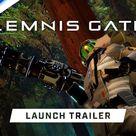 Lemnis Gate - Launch Trailer   PS5, PS4