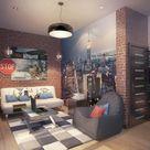 107 Jugendzimmer Ideen - Modern und kreativ das Zimmer einrichten