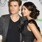 Exclusive Photos from THE VAMPIRE DIARIES at the PaleyFest 2012
