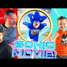 Sonic the Hedgehog Movie Remastered