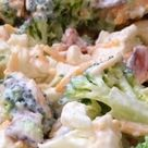 Recipe For Broccoli Salad