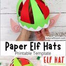 Fun Elf Hats