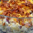 Baked Potato Salads
