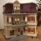 Playmobil Haus 5302 + 5 Sets