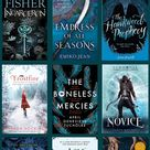Top 20 Best Young Adult Novels You'll Love
