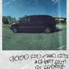 Good Kid Maad City Album Cover Deluxe - 2048x3647 Wallpaper - teahub.io
