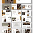 Creative Interior Studio PowerPoint Template – Original and High Quality PowerPoint Templates
