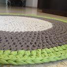 Crochet Carpet