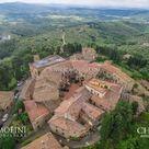 Tuscany - ITALIAN CASTLE FOR SALE IN THE CHIANTI WINE AREA: a luxuryVilla/Townhouse for sale in Bu