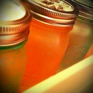 Color Mason Jars