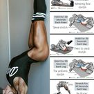 8 Yoga Poses To Strengthen Your Lower Back & Abs In Only 10 Minutes Per Day   GymGuider.com