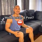 Beginner Feet and Ankle Exercises