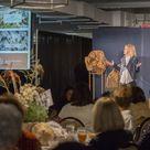 Dine + Design Brought Designers Together at the Dallas Market Center