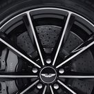2016 Aston Martin DB9 GT Bond Edition