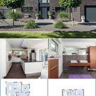 Haus Ückerroth – urbane Bautradition modern interpretiert