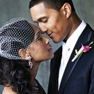 African American Brides