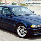 BMW 740i Sport 2001 a $30,000 en Estados Unidos