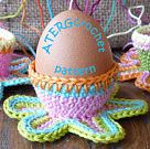 colorful crochet pdf patterns  crochet 'made for by ATERGcrochet