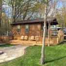 Our Premium Rental Cabin, Campers Cove Campground Blog