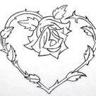 cute disney drawings