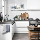 5 fouten om te vermijden in een kleine keuken   vtwonen