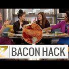 Alex Guarnaschelli's Hack for Crispy Keto-Friendly Bacon