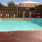 B&b Pula con piscina